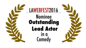 Official Selection LA WebFest 2016